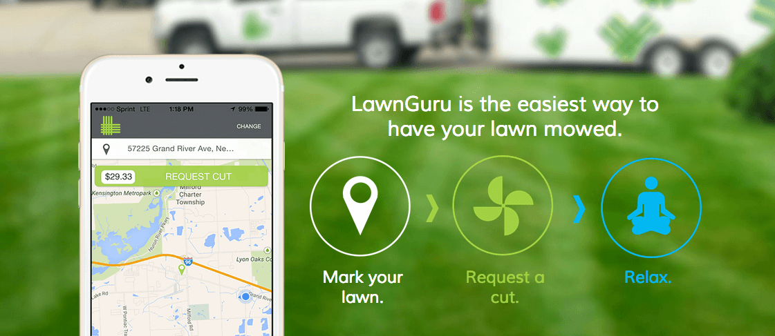 Lawn Care Made Simple