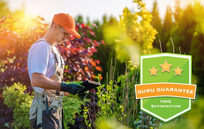 LawnGuru Providers